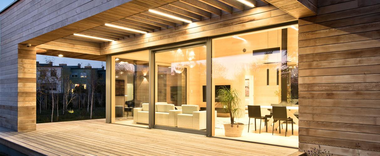 internorm replacement doors wiltshire