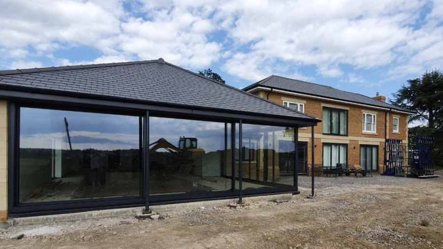 Double glazing Wiltshire