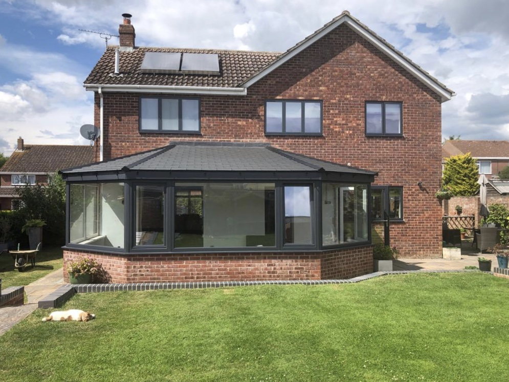 Replacement double glazing Wiltshire