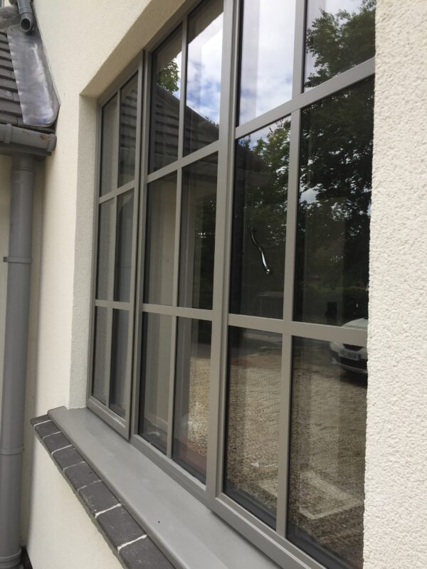 wiltshire aluminium windows quotes