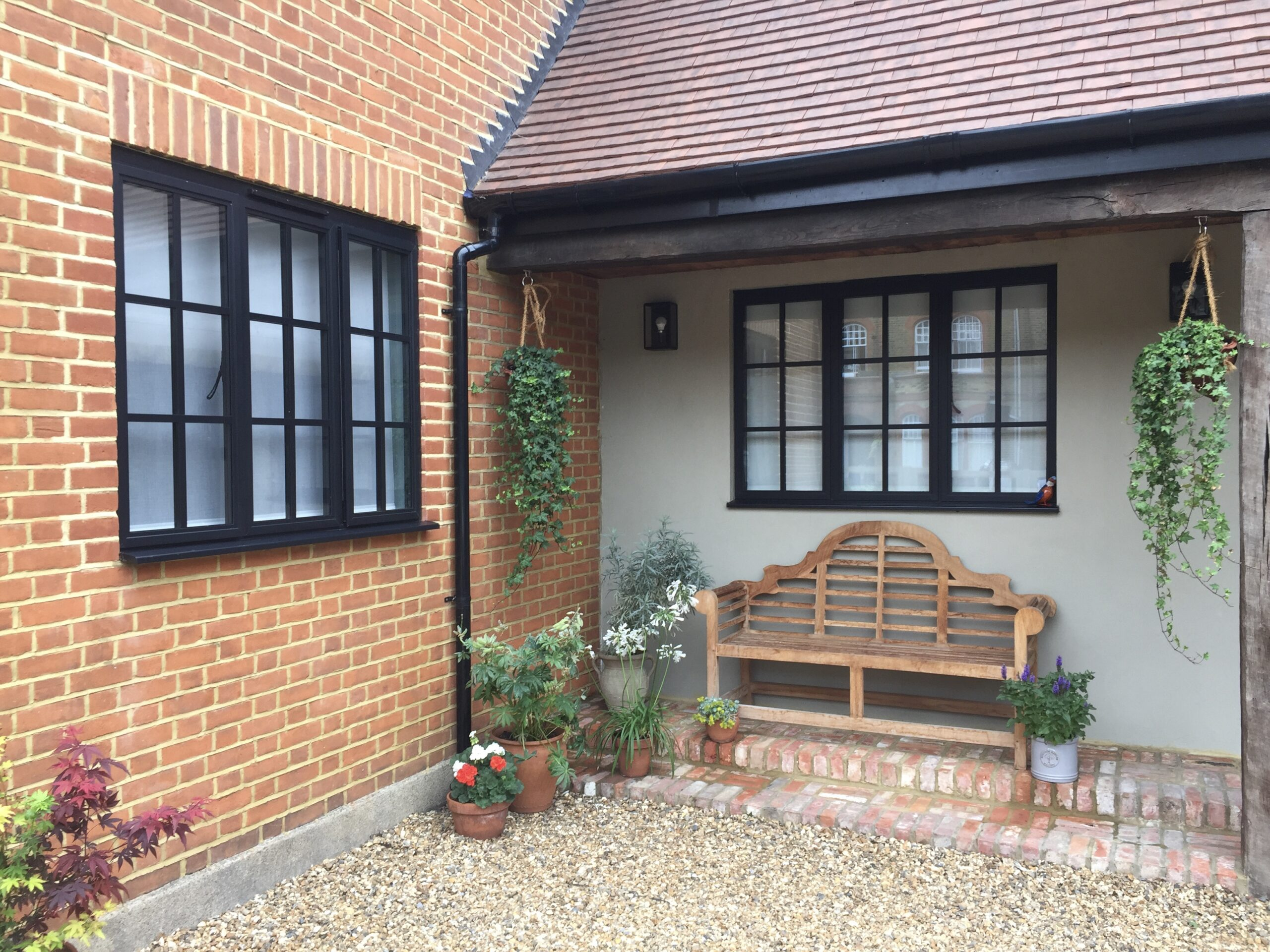 aluminium window quotes wiltshire