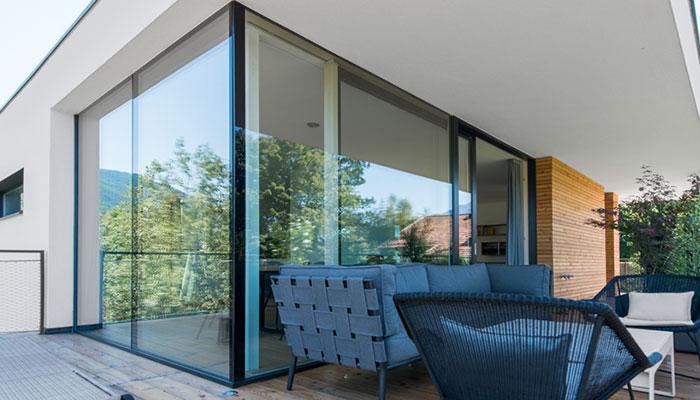 internorm sliding doors wiltshire