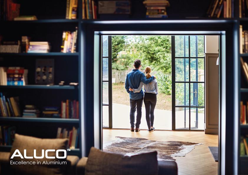 aluco steel look external doors wiltshire