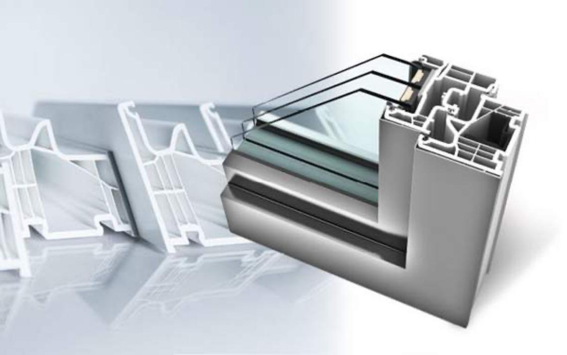uPVC-aluminium Internorm windows wiltshire