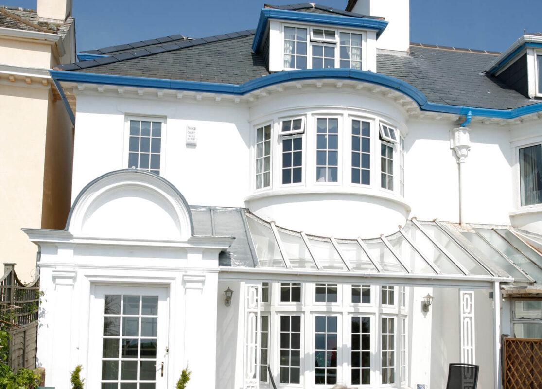 aluminium window prices wiltshire
