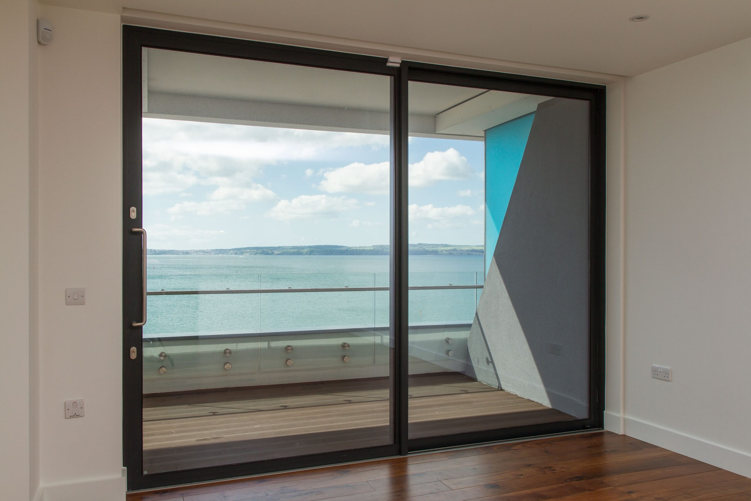 aluminium door quotes wiltshire