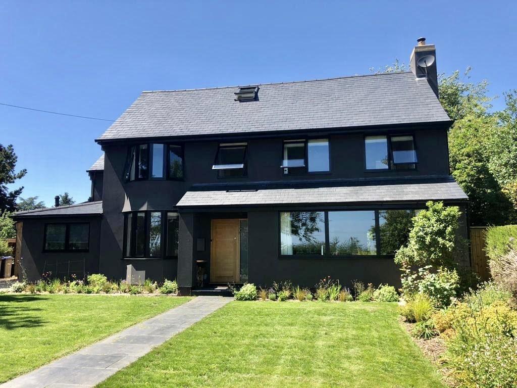 smart aluminium window styles wiltshire