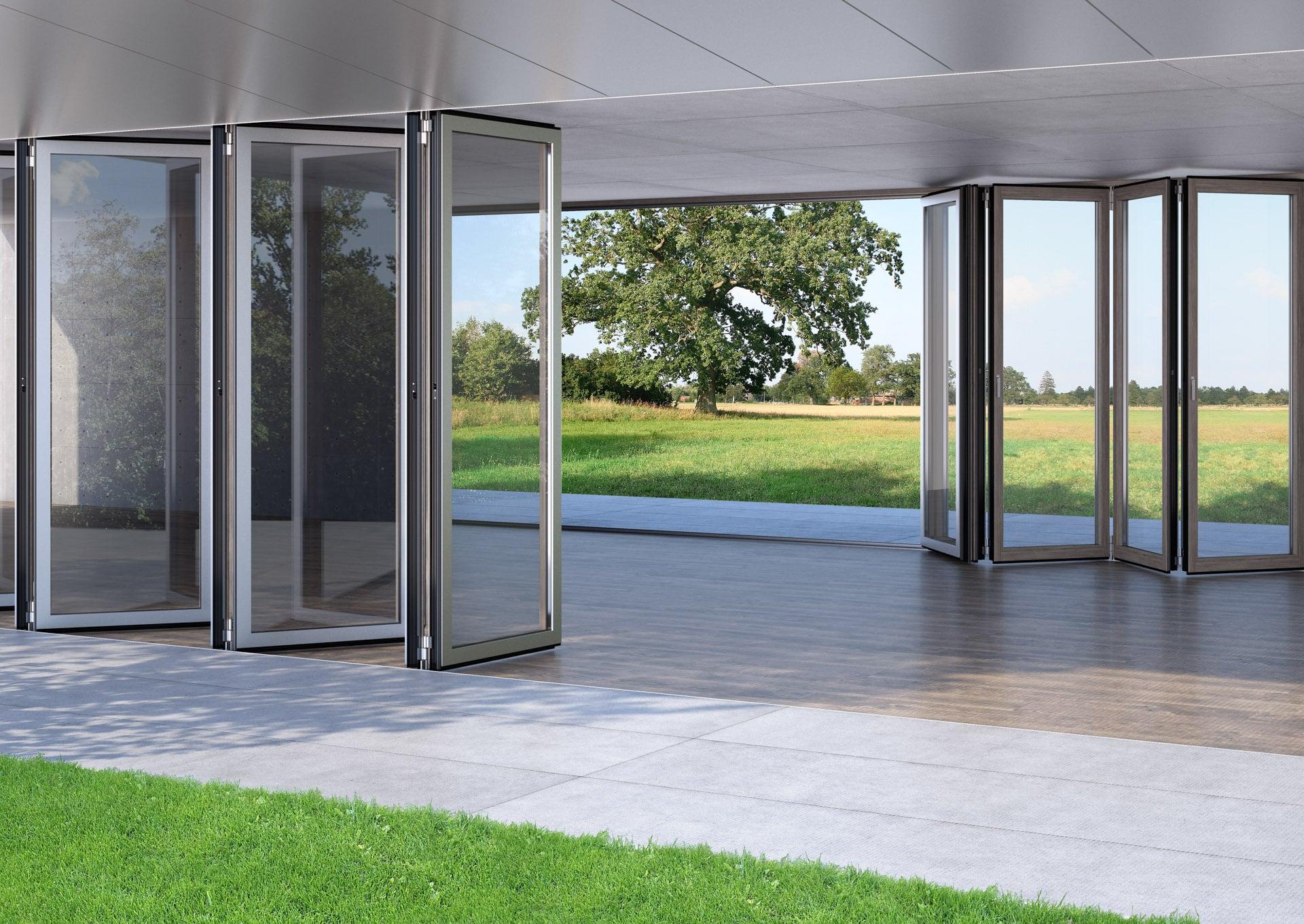 solarlux bifold doors wiltshire