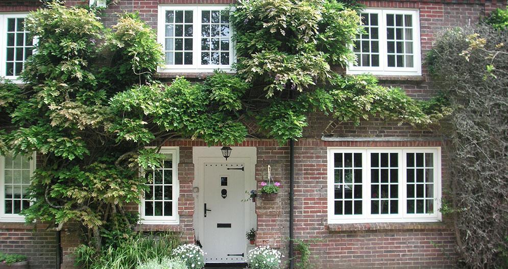 evolution windows styles witlshire