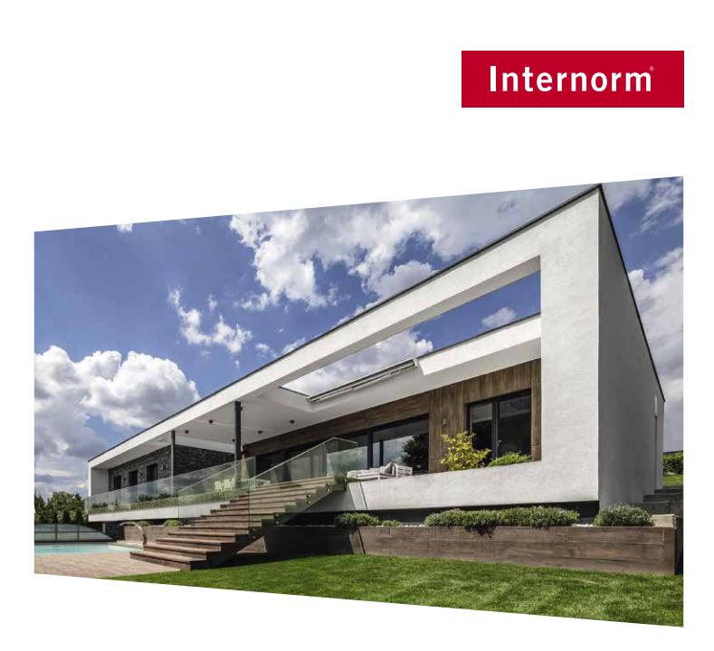 Internorm Windows