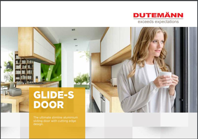 Glide S Doors