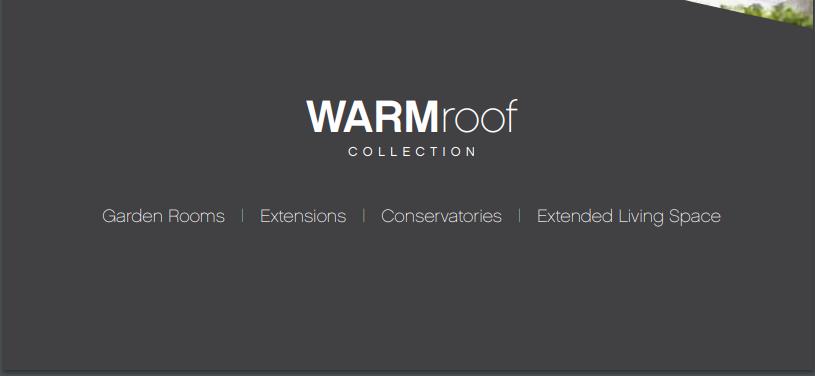 WARMroof