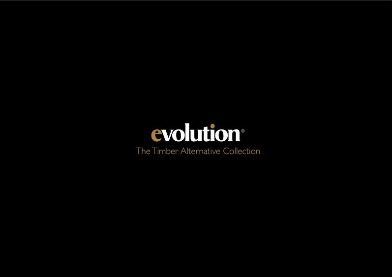 Evolution Windows