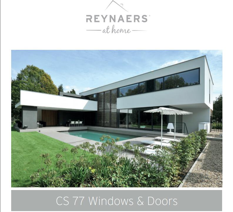 CS77 Windows & Doors