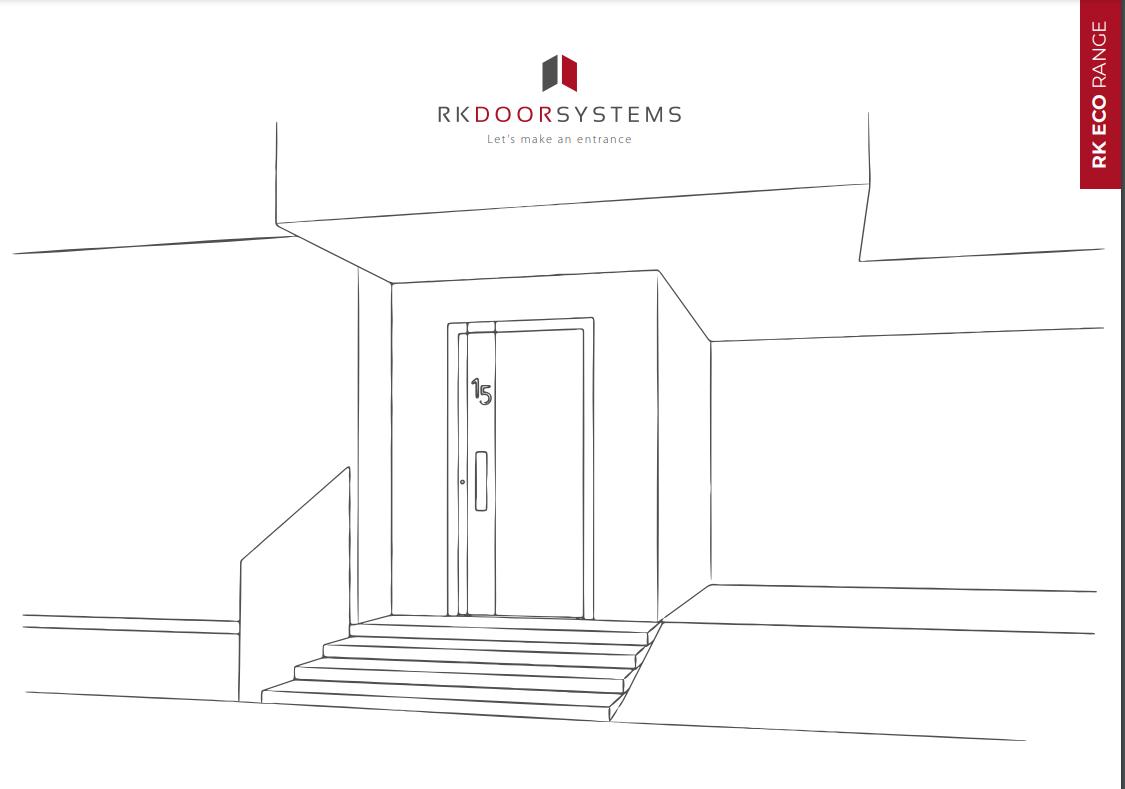 RK Door Systems - ECO Brochure