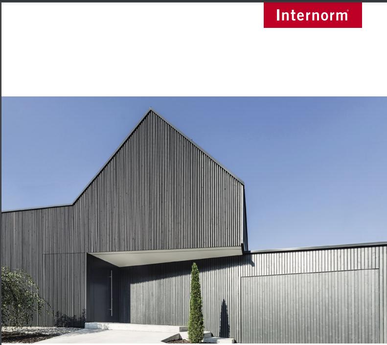 Internorm Doors