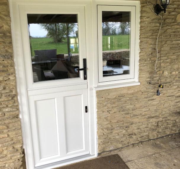 evolution stable doors wiltshire