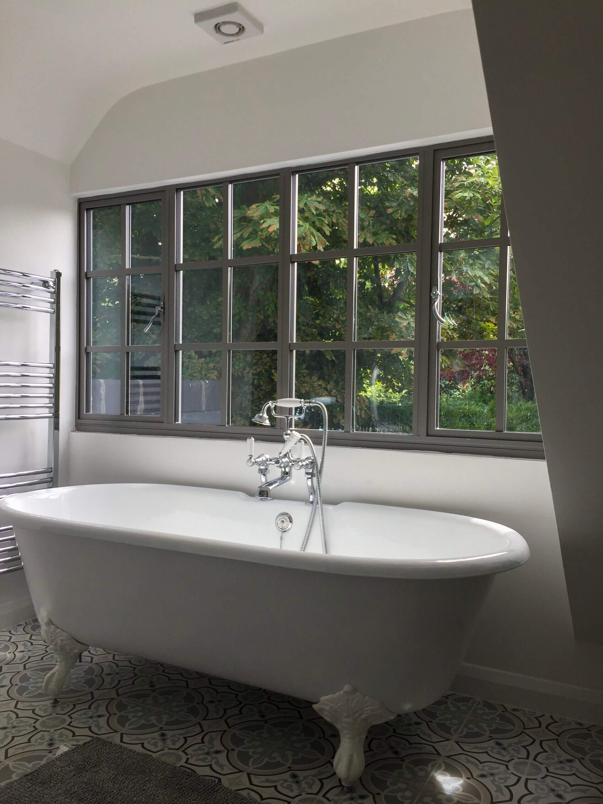 replacement aluminium windows wiltshire