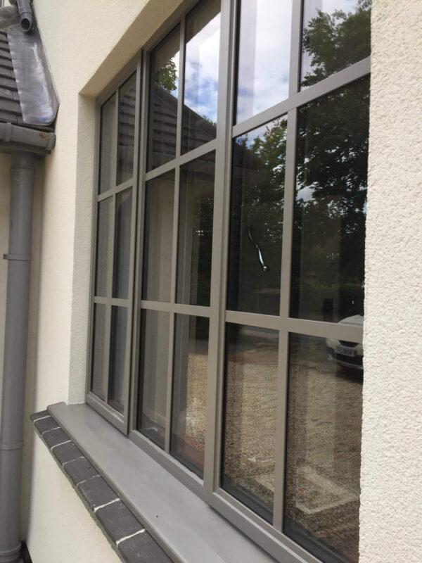 wiltshire aluminium windows quotes