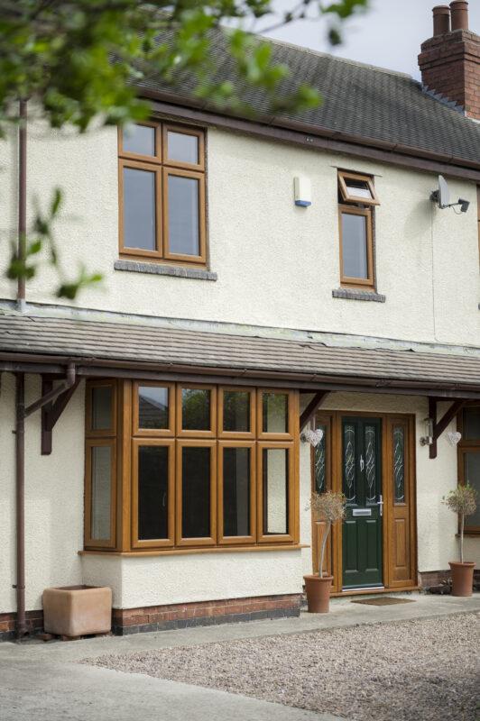 deceuninck windows and doors wiltshire