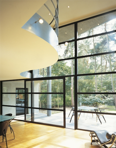 reynaers window installation wiltshire
